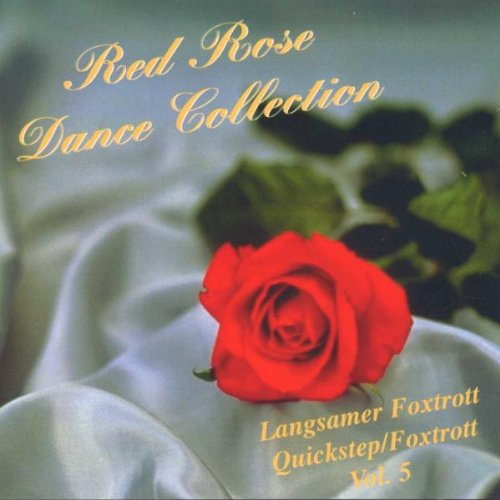 Red Rose Dance Collection Vol5