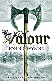 Valour (The Faithful and The Fallen Series Book 2) (English Edition)