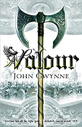 Valour (The Faithful and The Fallen Series Book 2)