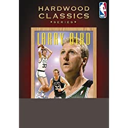 NBA - Hardwood Classics - Larry Bird: A Basketball Legend [Alemania] [DVD]
