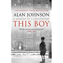 By Alan Johnson - This Boy