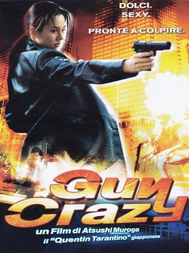 Gun crazy [IT Import]