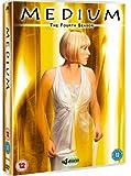 Medium: The Fourth Season [DVD]