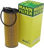Mann Filter HU 831 X Oelfilter