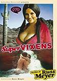 Super Vixens [Francia] [DVD]
