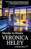Murder in House (Ellie Quicke Mysteries)