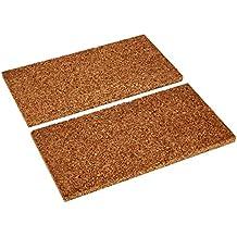 italfrom – Paquetes de 1 m² – Paneles de corcho de 1 cm a 6 cm