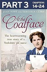 At the Coalface: Part 3 of 3: The memoir of a pit nurse