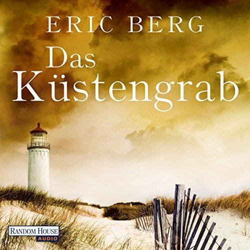 Buchseite und Rezensionen zu 'Das Küstengrab' von Eric Berg