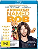 A Street Cat Named Bob [Blu-ray] [Region A & B & C]