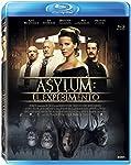 Asylum: El Experimento [Blu-ray]...