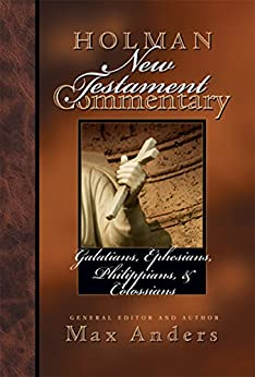 commentary on the book of ephesians pdf