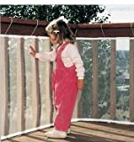 YCT Balcony Stairs Safety Net for Childr...