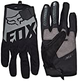 Fox Ranger Gloves - Guantes para hombre, primavera/verano, hombre, color Negro - negro/gris, tamaño XL
