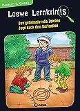 Loewe Lernkrimis - Das geheimnisvolle Zeichen / Jagd nach dem Reifendieb