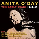 The Early Years 1941-45 [Clean]