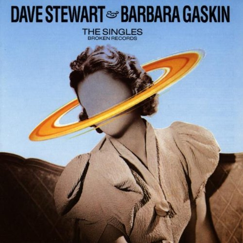 Dave Stewart and Barbara Gaskin  - It's My Party