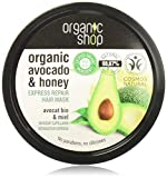 Each of Organic Shop line products meets three main requirements:  SIMPLE. PURE. NATURAL.  Just what you need.   Simple   Simple combination of natural ingredients  Simple effective formulas  ...