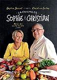 Les recettes de sophie et Christian - Menus des quatre saisons