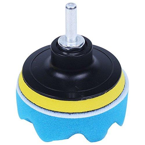 Auto-Lucidatura-Fahren-10PCS-Set-Auto-Lucidatura-Pulizia-Lavaggio-Polacco-Spugna-Ruota