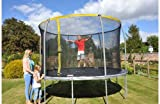Sportspower 12ft Trampoline & Enclosure