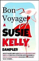 Bon Voyage! (English Edition)