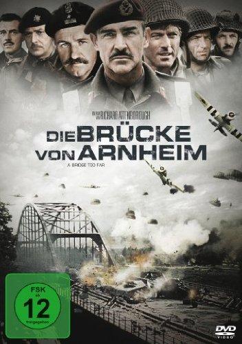 Bild von Die Brücke von Arnheim