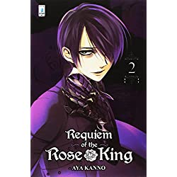 Requiem of the Rose King: 2