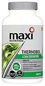 MaxiNutrition Thermobol Caps - Pack of 30 Tablets