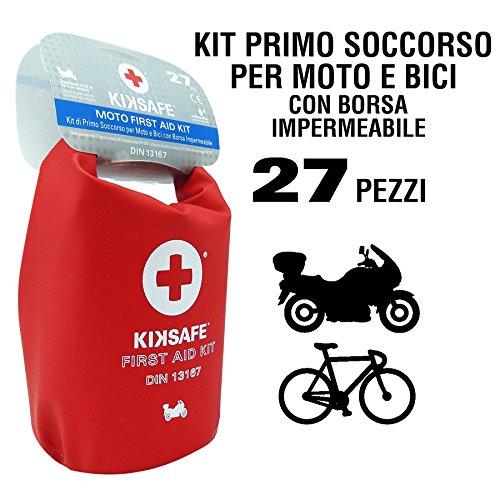 KIKSAFE 1254065 Kit Primo Straße