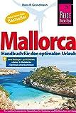 Reise Know-How Mallorca (Reiseführer)