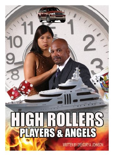 High Rollers Players & Angels