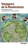 Voyageurs de la Renaissance par Holtz