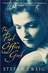The Post Office Girl: Stefan Zweig's Grand Hotel Novel