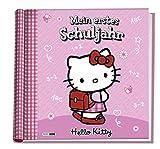Hello Kitty Schulstartalbum: Mein erstes Schuljahr