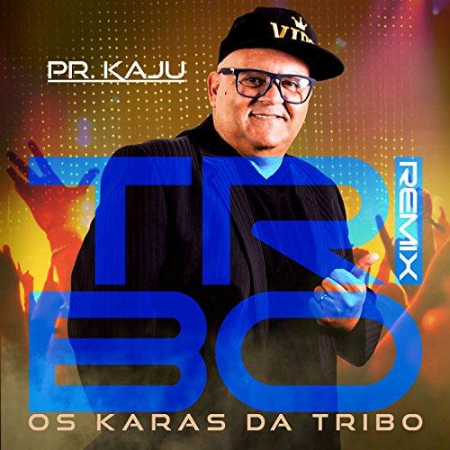 Tua Graça Me Leva Além (PR. Kaju Remix)