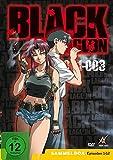 Black Lagoon - Staffel 1 [3 DVDs] - Sunao Katabuchi
