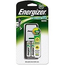 Energizer 941604 - Cargador de batería 2000 mAh