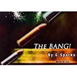 SOLOMAGIA Bang! The Bullet Catch by G Sparks - Stage Magic - Tours et Magie Magique - Magic Tricks and Props