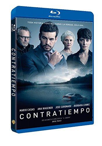 Contratiempo Blu-Ray [Blu-ray]