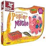 ToyKraft Make It Papier Mache