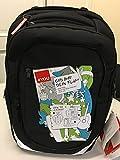 4YOU Change Basic Body Schoolbag Black