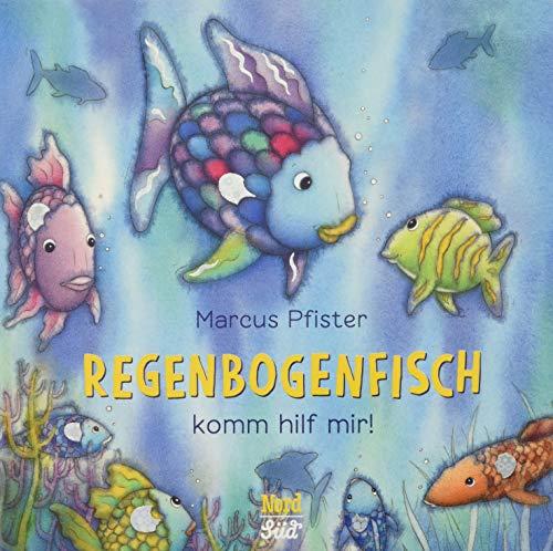 (Regenbogenfisch, komm hilf mir! (Der Regenbogenfisch))