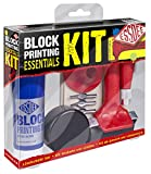 ESSDEE Block Printing Essentials Kit