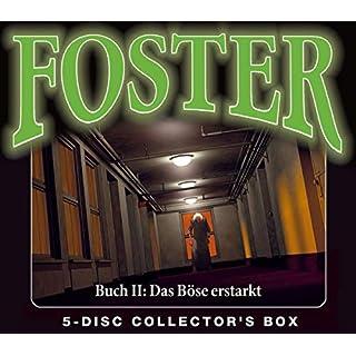 Foster Box 2-Buch 2 :das Böse Erstarkt (Folge 5-9)