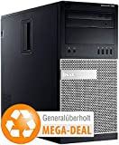 Dell Optiplex 990 MT, Core i5-2400, 2 TB HDD, DVD-RW, Win 10 (refurb.)