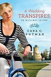 A Wedding Transpires on Mackinac Island (Brides & Weddings) (English Edition)