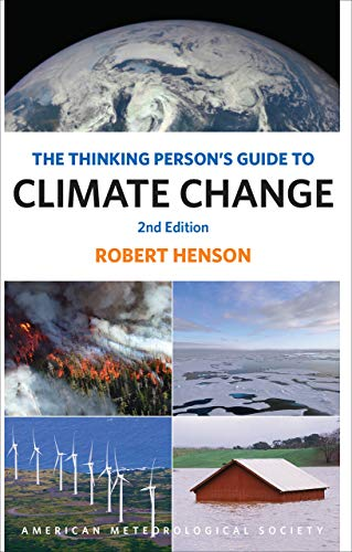 The Thinking Person′s Guide to Climate Change 2e