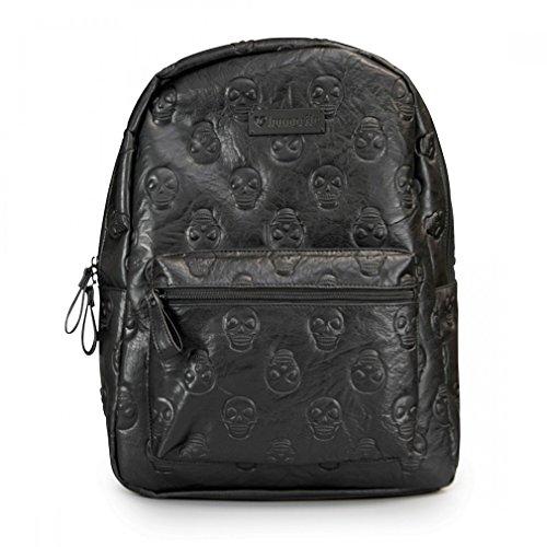 loun-gefly-gtico-piel-sinttica-mochila-calaveras-embossed-sugar-skull-backpack-daypack-negro
