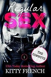 Regular Sex ~ Issue 1 ~ The Commute (The Regular Sex Series) (English Edition)